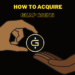 how to get guap coins