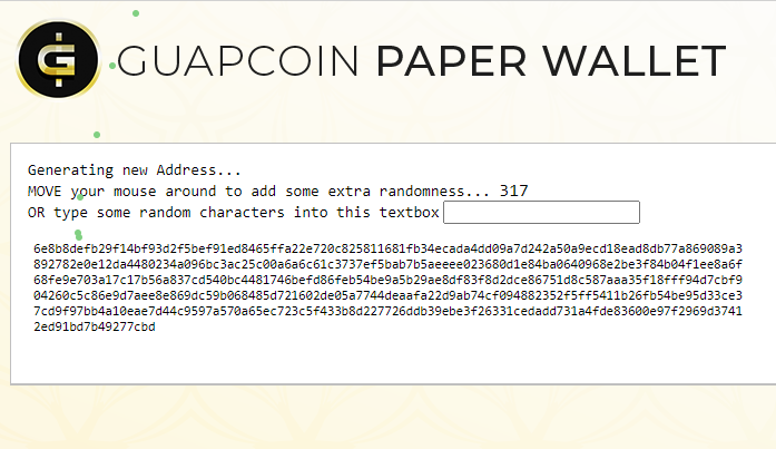 guap-coin-paper-wallet-tutorial